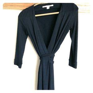New never worn DIANE VON FURSTENBERG wrap dress 2